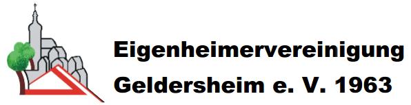 Eigenheimervereinigung Geldersheim e. V.